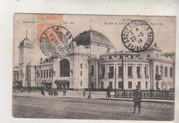 St PETERSBOURG - La Gare De Tsarskoje - Russland