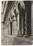 Y4160 Subiaco (Roma) - Monastero Di Santa Scolastica - Particolare Del Chiostro Comatesco / Viaggiata 1954 - Italia