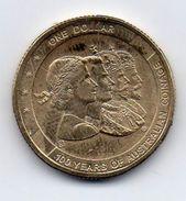 Australia - 2010 - 1 Dollaro - Vedi Foto - (MW157) - Australia