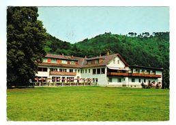 "16821        Cpm   BADEN BEI WIEN  : Josef Dietmann's "" Krainerhütte Am Wegerl Im Helenental  1970 - Baden Bei Wien"