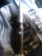 Cartouche 30mm Defa Avec Fausse Ogive - Militaria