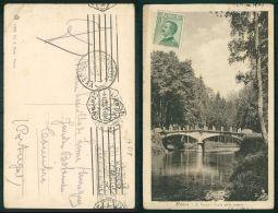ITALIA [OF #14518] - MONZA - R. PARCO PONTE DELLE CATENE - Monza