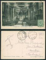 ITALIA [OF #14542] - PARABIAGO INTERNO CHIESA S. GERVASO - Varese