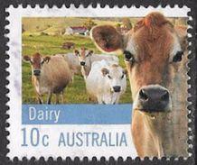 Australia 2012 Agriculture 10c Good/fine Used [34/29124/ND] - 2010-... Elizabeth II
