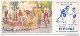 N° 28 - L´Ami Des Enfants - Réglisse FLORENT - Kids