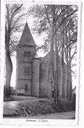 BRAIVES (4260) AVENNES L église - Braives
