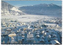 Skiparadies Zell Am See - Schüttdorf Mit Hohe Tauern - Zell Am See