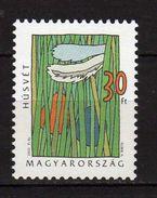Hungary 2002 Easter. MNH - Hongrie