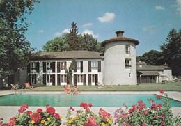 LA CHARPINIERE/ST GALMIER/HOTEL RESTAURANT (dil63) - Hotels & Restaurants