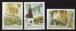 Hungary 2002 UNESCO - World Heritage. MNH - Hongrie