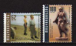 Hungary 2002 Art. MNH - Hongrie