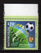 HUNGARY 2006 UEFA Congress, Budapest. Soccer. Football. MNH - Hongrie
