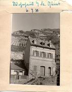 St. Goarshausen - Wohnhaus Der Fam. Quint 07.07.38 - Places