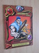 Carte Du Jeu DEUS N° 141 (Dieu Chinois) , En Très Bon état , Voir Photos - Group Games, Parlour Games