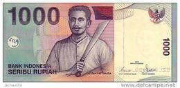 INDONESIE   1 000 Rupiah  Emission De 2008   Pick 141i    ***** BILLET  NEUF ***** - Indonésie