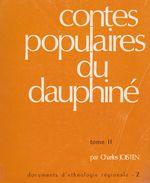 CONTES POPULAIRES DU DAUPHINÉ TII DE CHARLES JOISTEN ED. MUSÉE DAUPHINOIS - History