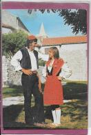 FOLKLOR JUGOSLAVIJE  ( Timbres Neufs ) - Yugoslavia