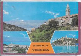 POZDRAV IZ VRBNIKA - Yugoslavia