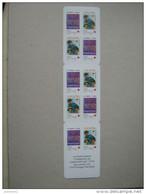 2007 BC145  CARNET CROIX ROUGE    NO YT 145/146  AUTOADHESIFS - Croix Rouge
