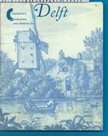 Delfts - Books, Magazines, Comics