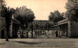 Algérie - Légion étrangère - SIdi-Bel-Abbès - Caserne Du 1er Etrangers - Sidi-bel-Abbes
