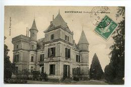 Rouffignac Saint Cernin De Reilhac Le Château - Frankreich