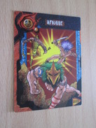 Carte Du Jeu DEUS N° 223 (Continent AFRIQUE ) , En Très Bon état , Voir Photos - Group Games, Parlour Games