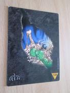 Carte Du Jeu DEUS N° 128 (????) , En Très Bon état , Voir Photos - Unclassified