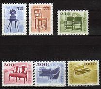 Hungary 2006 Furniture. MNH - Hongrie