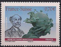 2009 Frankreich Mi. 4756 **MNH 100 Jahre Weltpostvereins-Denkmal, Bern. - France