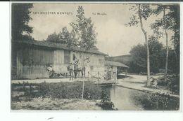 51 LES RIVIERES HENRUEL Le Moulin - France