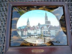Strassburg I. E. Kleberplatz - Bild (486) - Andere Sammlungen