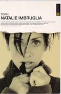 CPM NATALIE IMBRUGLIA - Sänger Und Musikanten