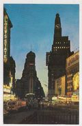 Times Square - Time Square