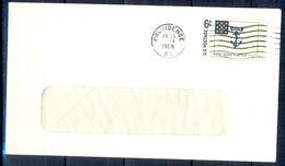 G292- USA United States Postal History Cover. - United States