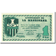 Espagne, 1 Peseta, 1926, NEUF - Espagne