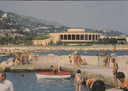PRINCIPAUTE DE MONACO--le Sporting D'été-summer Sporting--sommerport--voir 2 Scans - Non Classés