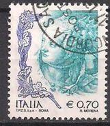 Italien  (2004)  Mi.Nr.  2985  Gest. / Used  (4fi38) - 6. 1946-.. Republic