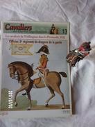 5e Dragoon Guards 1812 - Figurines