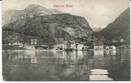 NORGE- NORWAY- NAESFLATEN SULDAL-BREIFON HOTEL - Norway