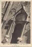 Y4184 Bari - Basilica Di San Nicola - Portale Maggiore / Non Viaggiata - Bari