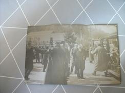 Ancienne CPA Photo Rare De Saint Gervais Les Bains - Saint-Gervais-les-Bains