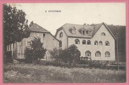 67 - STRUTHOF - Hotel E. IDOUX - France