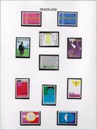 Pays Bas - Collection Vendue Page Par Page - Timbres Neufs ** Sans Charnière - TB - 1949-1980 (Juliana)