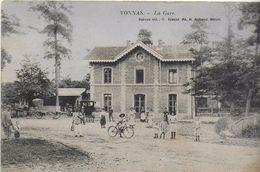 VONNAS - France
