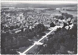 54. Gf. LUNEVILLE. Vue Générale Aérienne. 10329 - Luneville