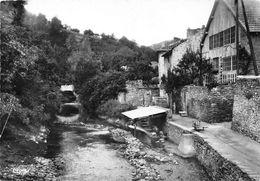 43-BLESLE- LES QUAIS DE VOIREZE - Blesle