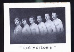 LES METEORS CIRQUE - Cinema