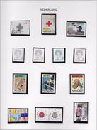 Pays Bas - Collection Vendue Page Par Page - Timbres Neufs ** Sans Charnière - TB - 1980-... (Beatrix)