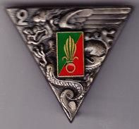 Légion Etrangère. 2° REP. 2° Régiment Etranger De Parachutiste. Delsart.1948. - Otros